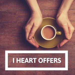 ⬇️I Love Offers!⬇️